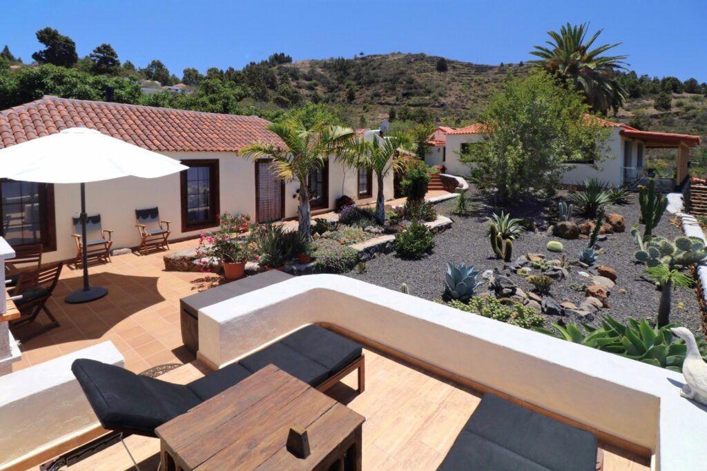 Casa Demetria en woonhuis